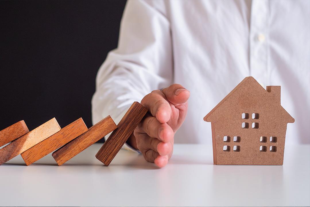 seguro residencial e condominio