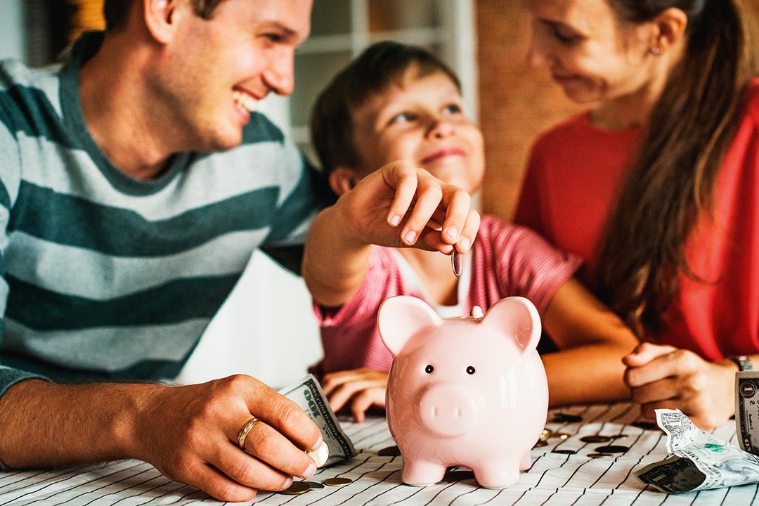 Educação financeira: organize prioridades e garanta segurança nas finanças
